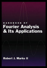 """Handbook of Fourier Analysis And  Its Applications"""